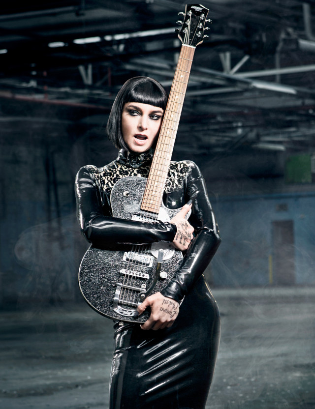 Donal Moloney - Sinead O'Connor - I'm Not Bossy, I'm The Boss (out August 12, 2014)