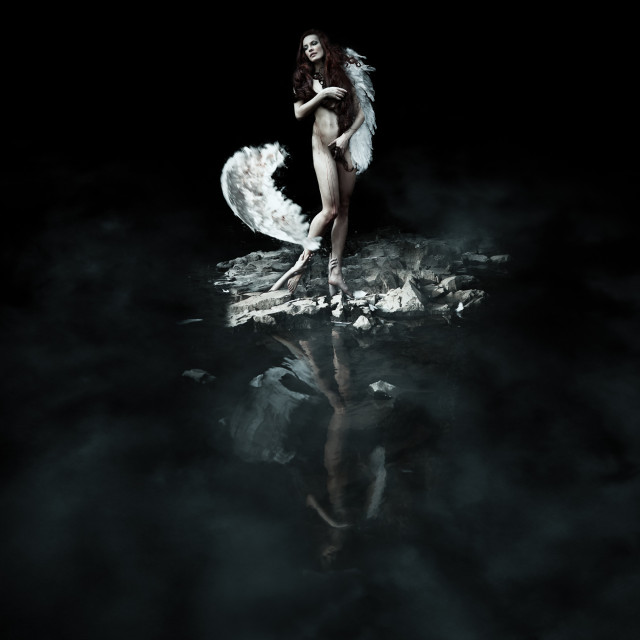 Tatiana Lumiere - Yana Klotz - The Birth of Woman