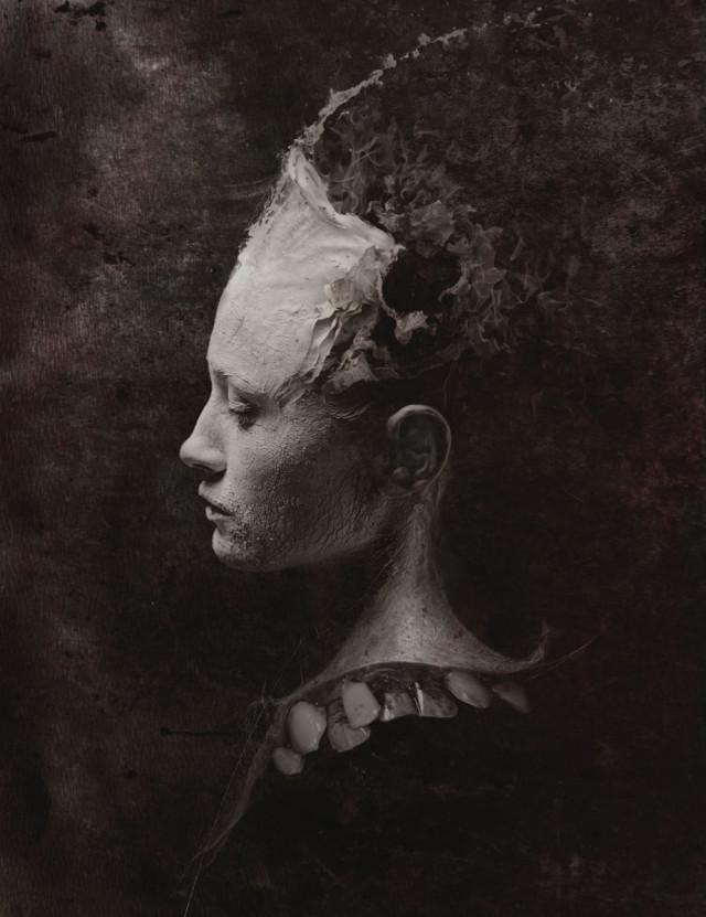 Viktor Skelet Slepushkin - Abyss