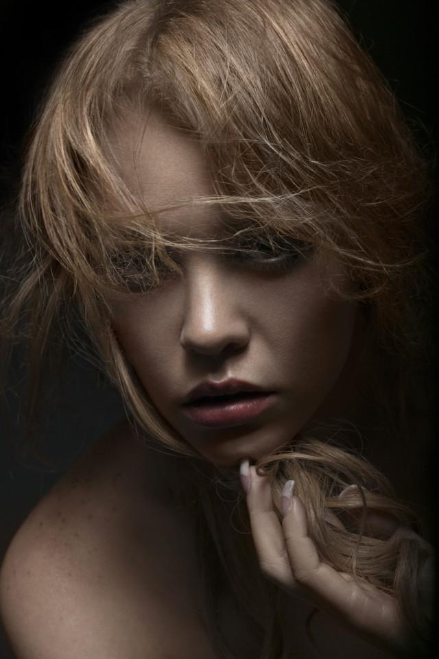 Daniel Jenkins Photo - Elizabeth Primrose - hair makeup Karina Macias - retoucher David Skyler