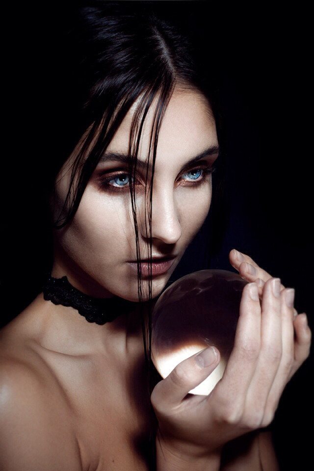 Yolanda Kingdon - Sophie Moulds @ Future Model Management - hair stylist retouch is photog - makeup Katy Jones