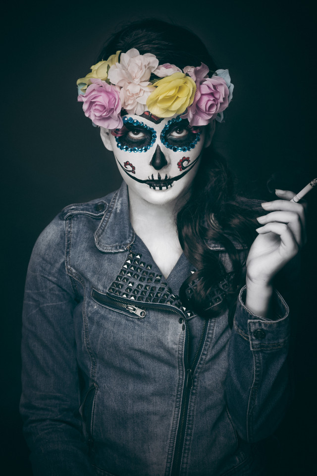 Wilson Gonzales Photoworks - Nicol Shaquilla Hunt - hair makeup KUTZ Hair & Make Up Artistry