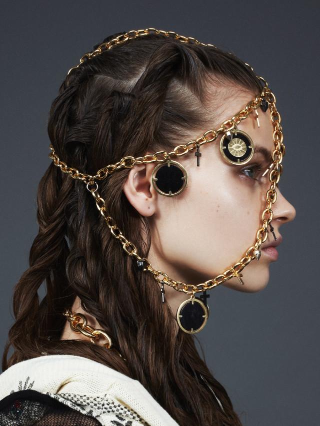 Justin Borbely - Erika Labanauskaite - designer Maria Francesca Pepe