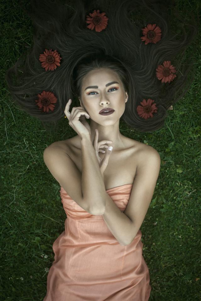 Marina Chebanova (Marinastudiophoto) - Alena Remshu
