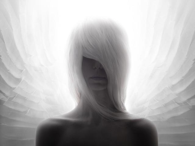 Michal Baran Photography - Angel