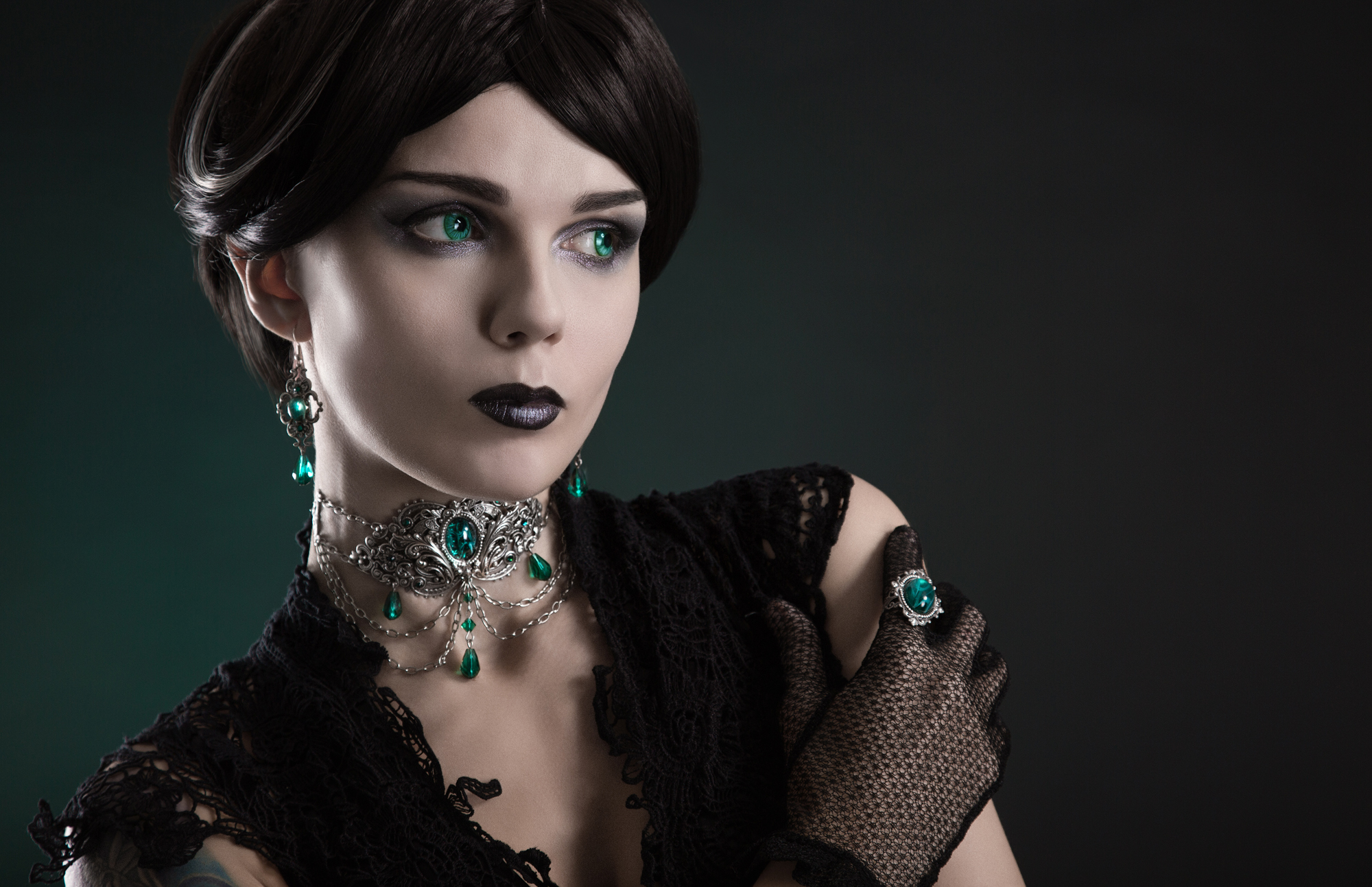 Fashion Jewelry Photography