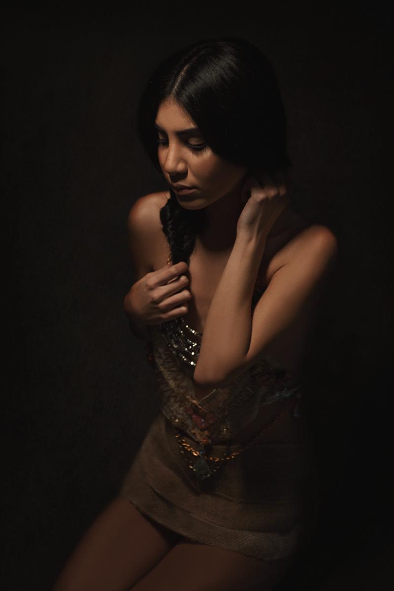 Candice Ghai (twinsistersphotography) - Thuraya Altai - hmua Shreeda J. Tailor (JTailorSalon) - jwl Shalottlilly