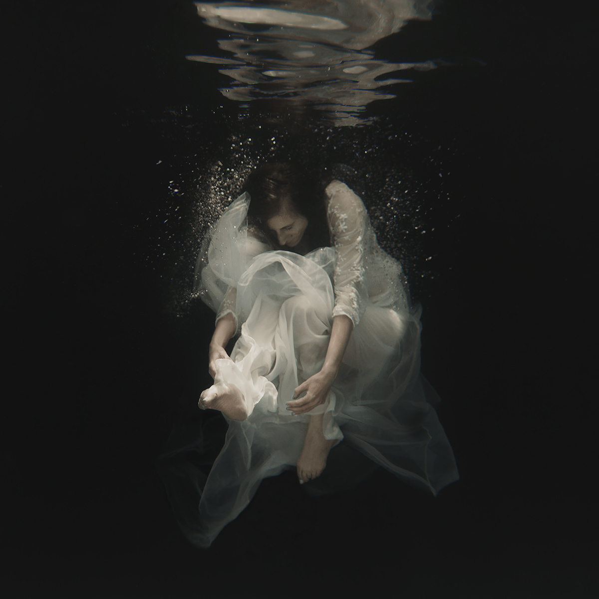 Nathan Milner Photography (ig nathanmilner) - Bridget Claire - Woe
