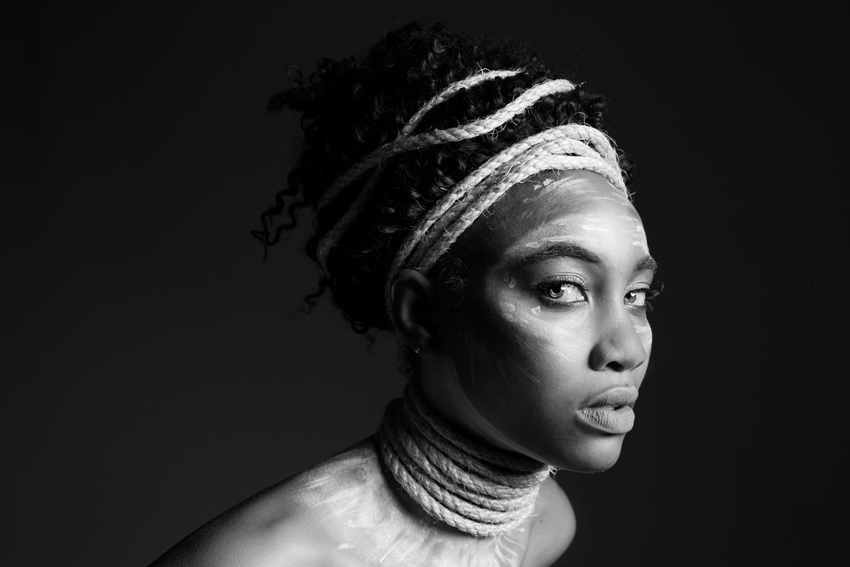 Kimberley Moore (ig kimberleymooremediadesign) - MJ Jeannine Kambere - hmua Kahlii Morrison Makeup Artistry (ig kahliimorrison_mua)