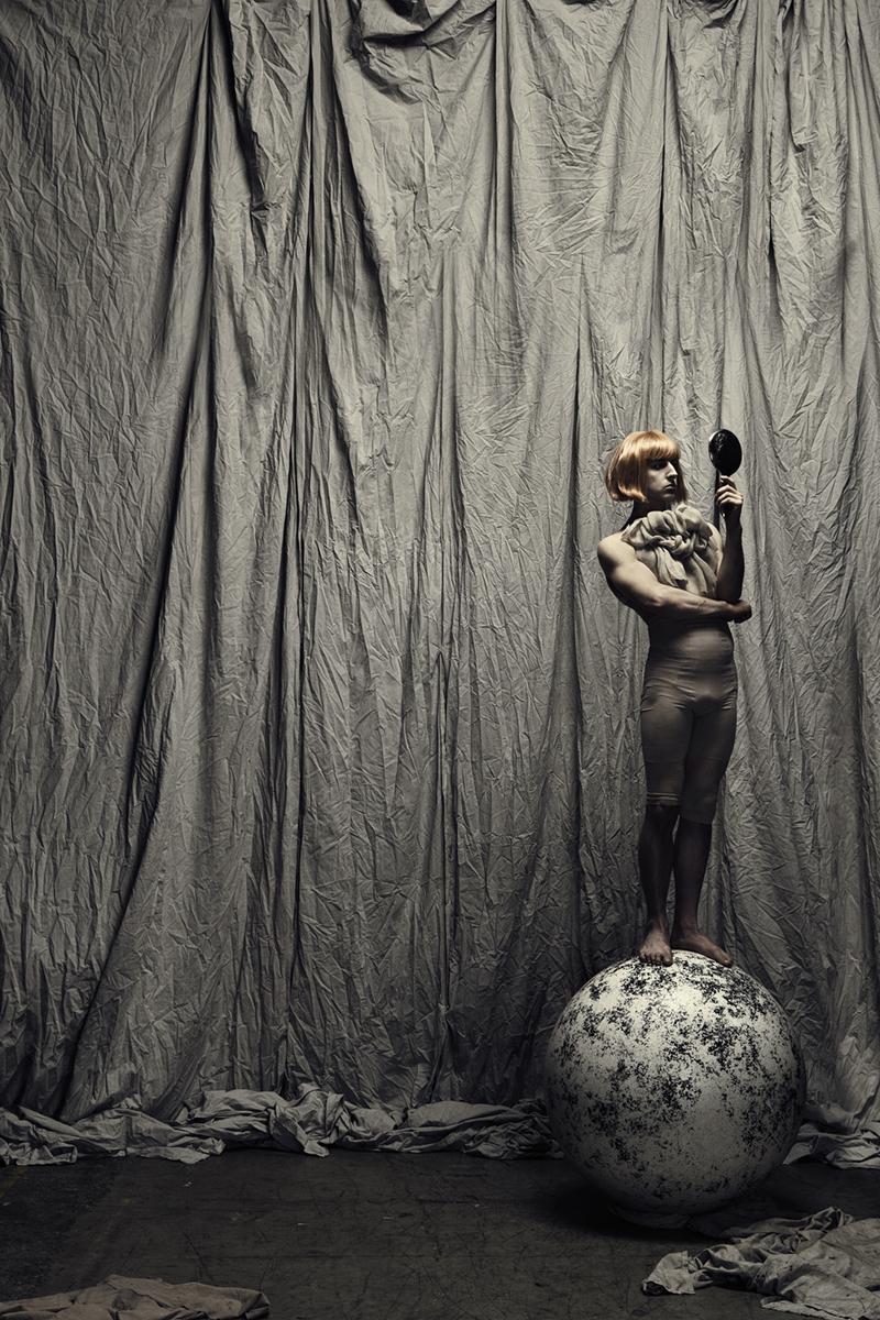 Maja Karen (Maja-Karen-194048130634546) - Michiel Tange van Leeuwen - Everyday Circus