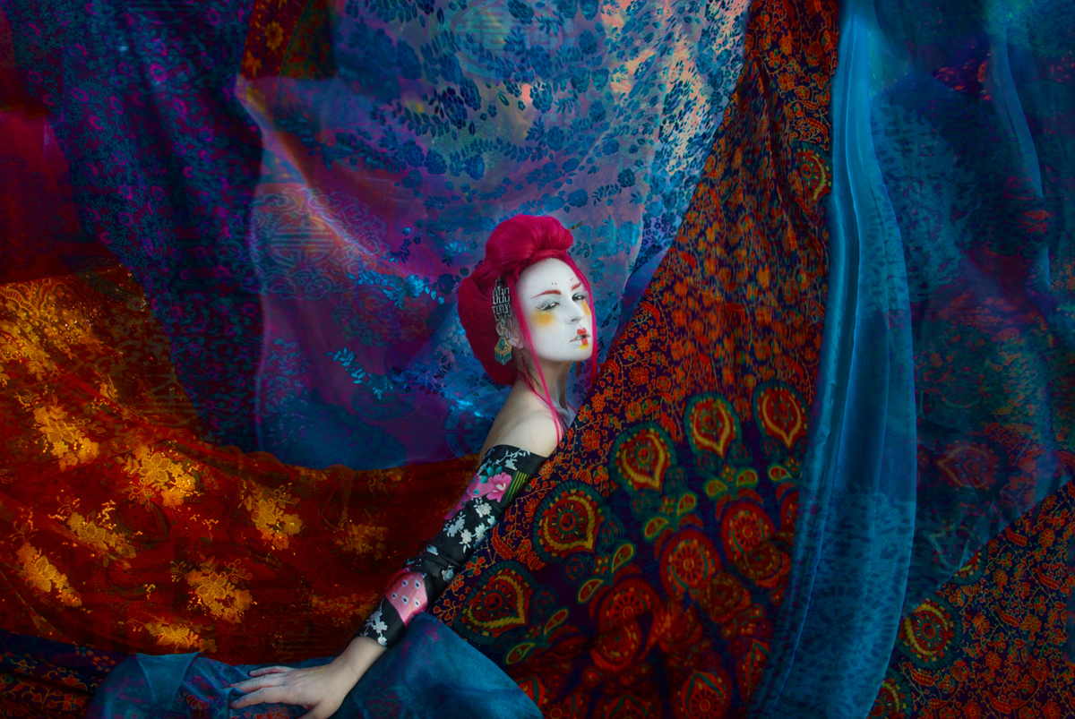 Melissa Espelien (1111parlour) - casshierholzer - hmua sty by phg - Gates