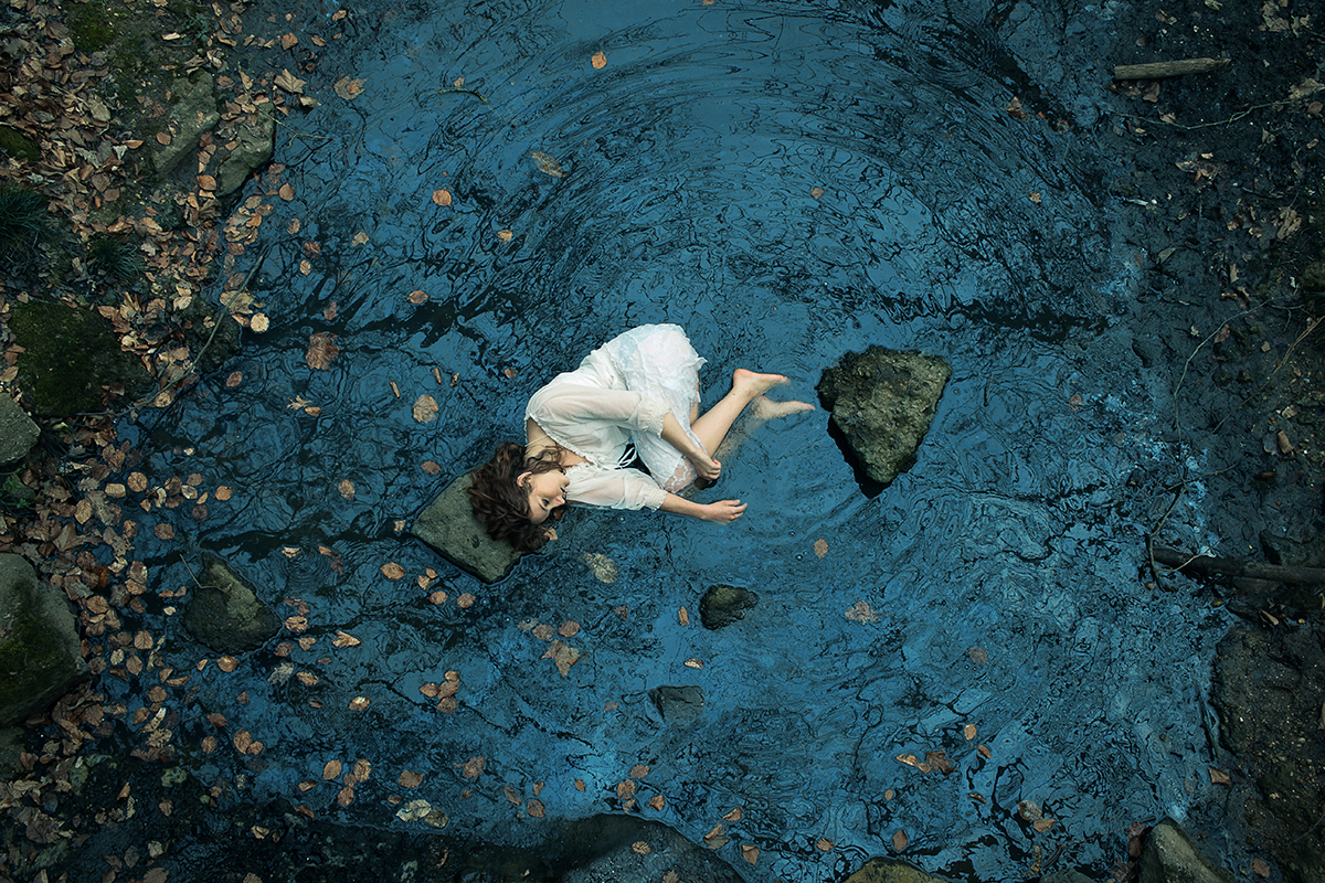 Orlane Paquet (orlanepaquetartistephotographe) - Helleboria (Helleboria-460595370675352) - Azur