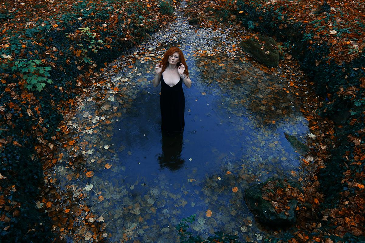 Orlane Paquet (orlanepaquetartistephotographe) - leyasmith06 - Eternal
