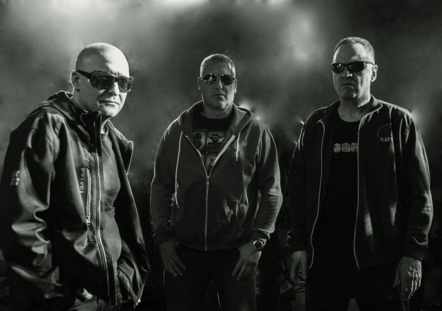 Front 242 shot by Wandeclayt M. www.facebook.com/bunkermediaphotography