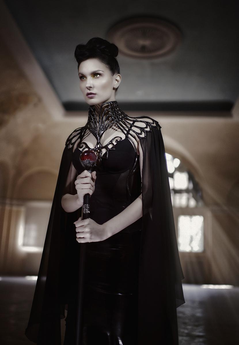 Katarina cosplay hot