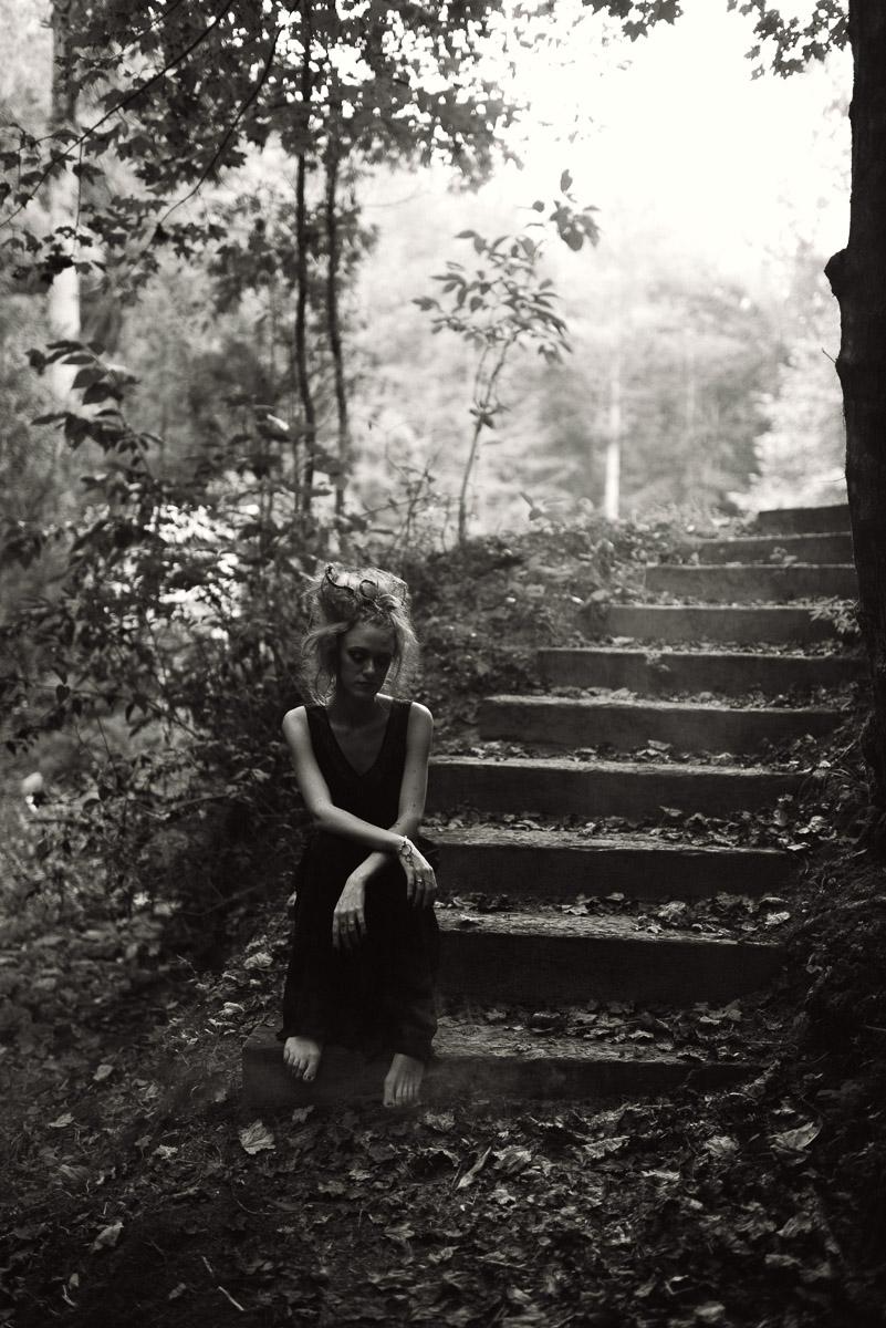Chelsea Lane – Isabella Rackham • Dark Beauty