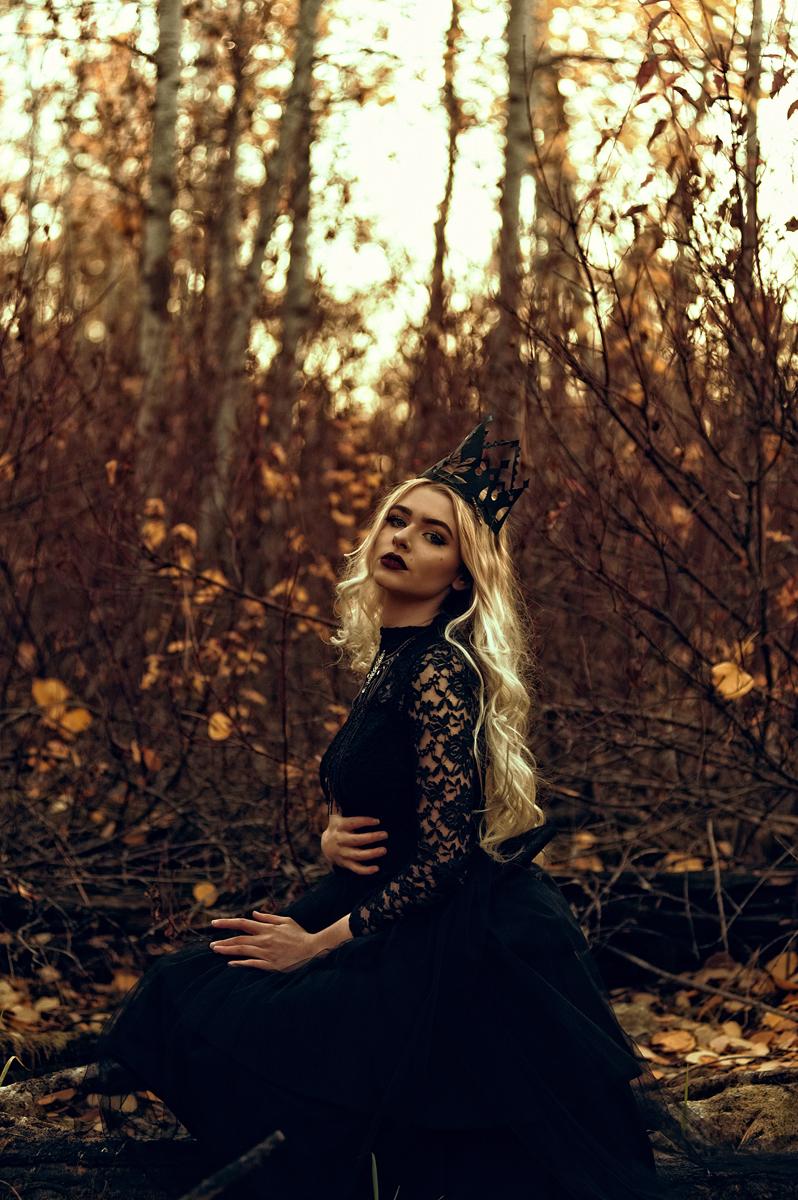 Dark_queen video